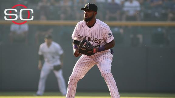 MLB's Reyes suspension tough, necessary and imperfect - ABC News