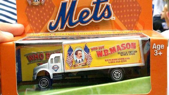 Mets Giveaway