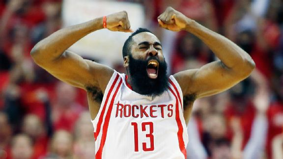 Houston Rockets with verpatztem opener