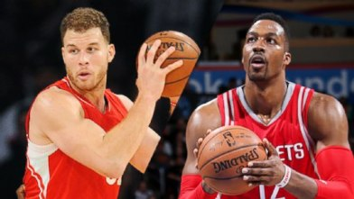 Blake Griffin, Dwight Howard