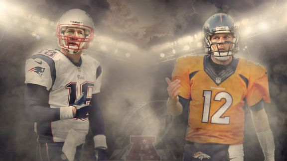 Manning-Brady, Freaky Sunday illustration