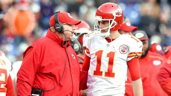 Chiefs prepare for Patriots, Maclin remains in limbo
