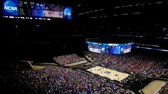 2015 NCAA Mens Basketball Tournament
