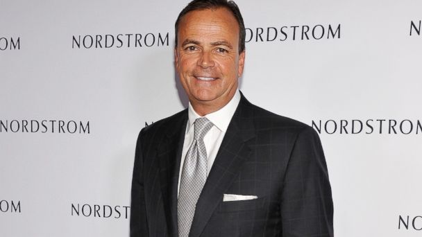 PHOTO: Rick J. Caruso attends Nordstrom store opening gala at The Americana at Brand on Sept. 17, 2013 in Glendale, Calif.