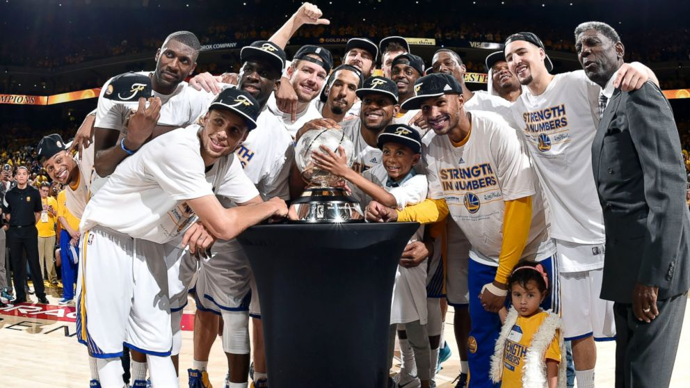 2015 NBA Finals: 5 Storylines to Follow With the Golden ...