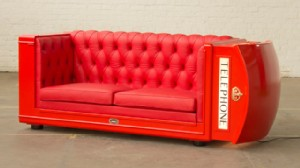 ht Box Benjamin Box Lounger nt 120803 wn God Save the Phone Box