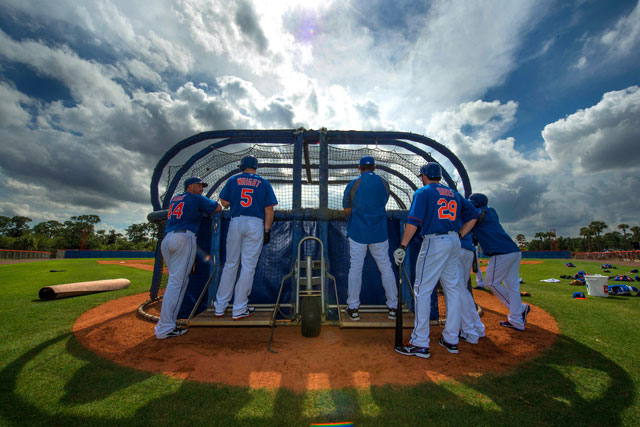 ht MetsSpringTraining183 thg 130327 wblog Baseball Spring Training Fades to Opening Day