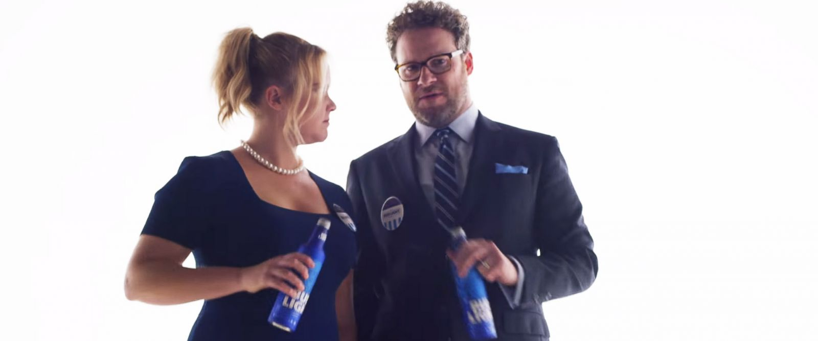 9 noteworthy super bowl commercials bud lights ability to include perhaps two of the funniest celebrities we all know and love and turn it into something so genius i love it aloadofball Gallery