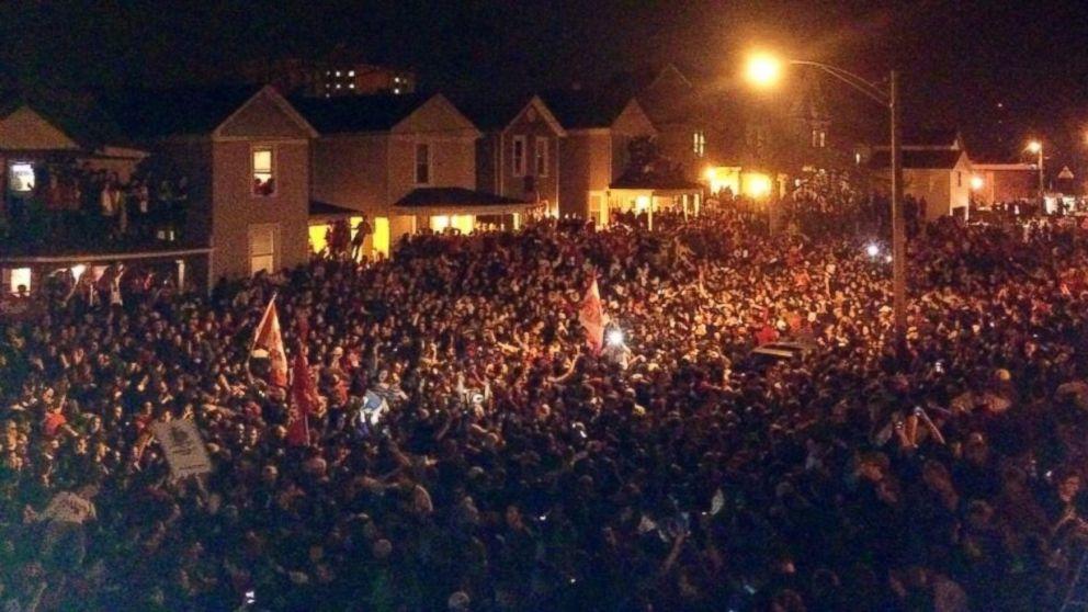 University of Dayton Students Get Another Reason to Party As School ...