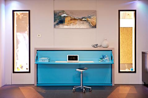 11 yo home desk ll 121121 wblog Yo! Home: The Convertible Apartment