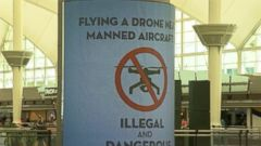FAA Takes Aim at Drone Use Around Airports