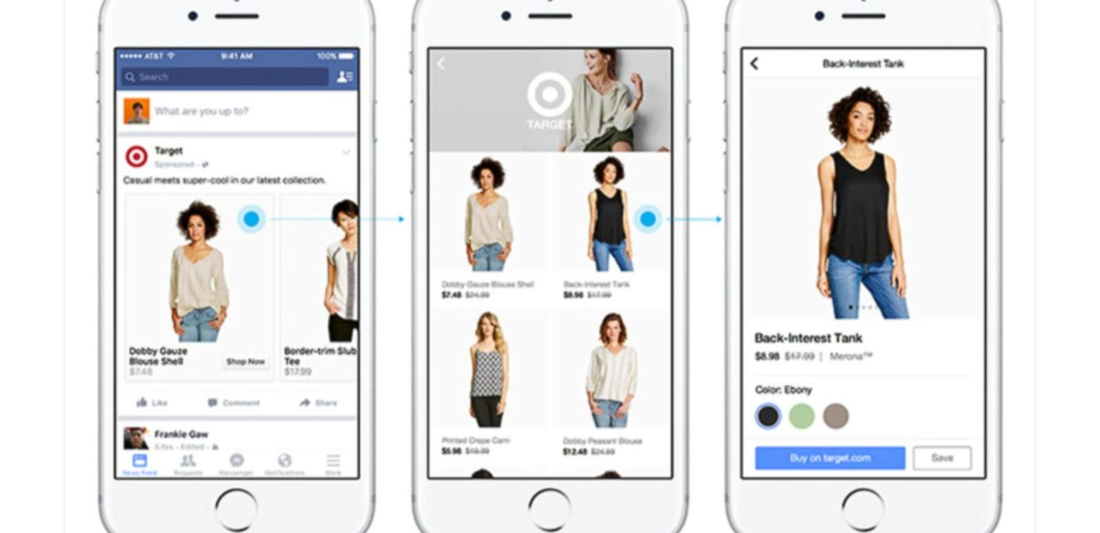 Facebook Aims to Enhance Your Mobile Shopping Experience