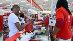 VIDEO: Targets website will include 15% discounts, Wal-Mart sales will start the a night early.