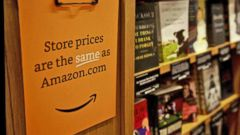 VIDEO: Amazon to Expand Retail Store Presence