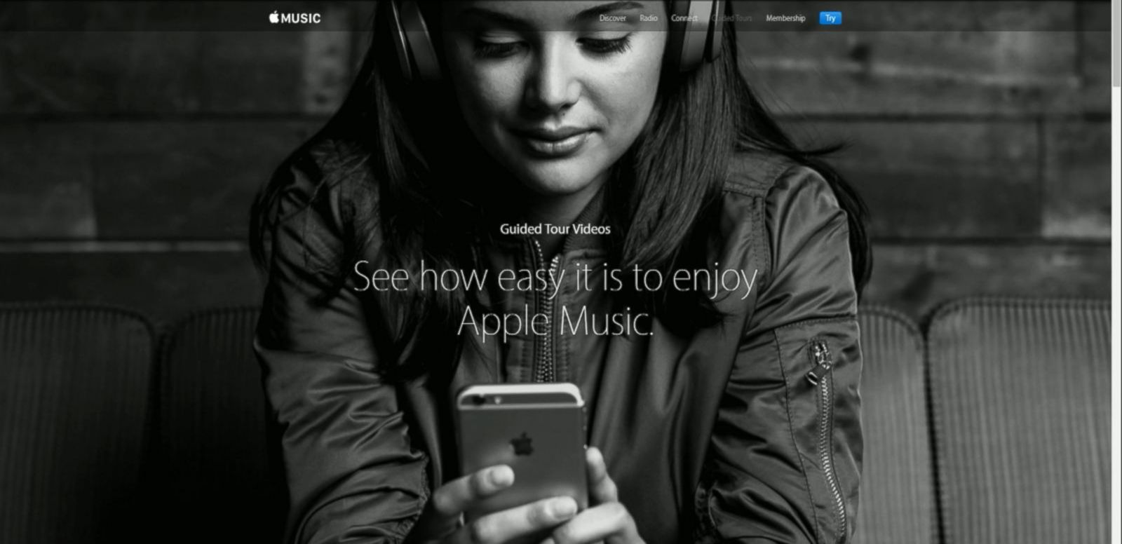 VIDEO: Apple Music Announces Major Upgrade for Android Devices