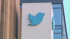 VIDEO: Twitter reported fourth quarter revenue of $710 million, with advertising revenue for the quarter up 48 percent from the same time one year ago.