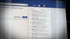 VIDEO: Facebook Makes Changes to Trending Topics Sidebar