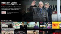New Entertainment From Netflix