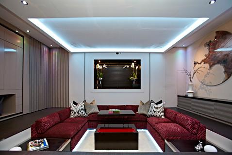 3 yo home living room ll 121121 wblog Yo! Home: The Convertible Apartment