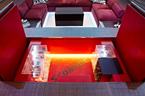 5 yo home wine cellar ll 121121 wblog Yo! Home: The Convertible Apartment