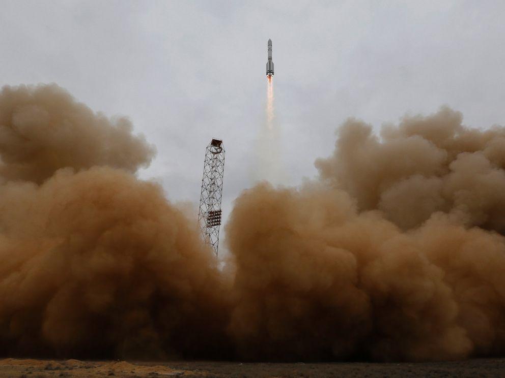 mars probe found - photo #30