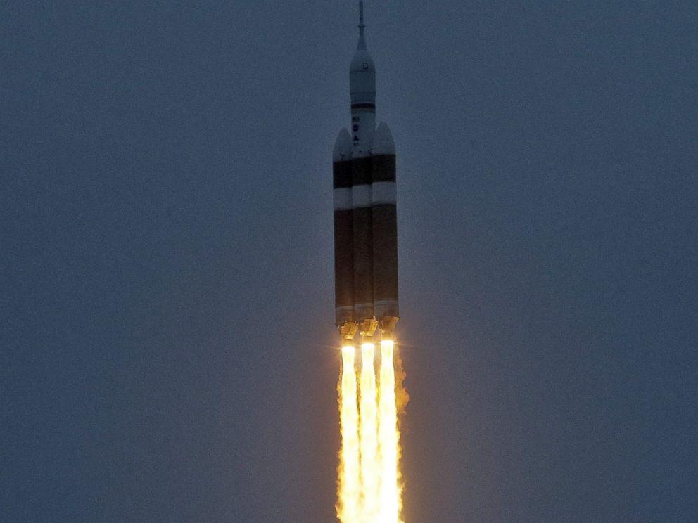 delta space rocket - photo #33