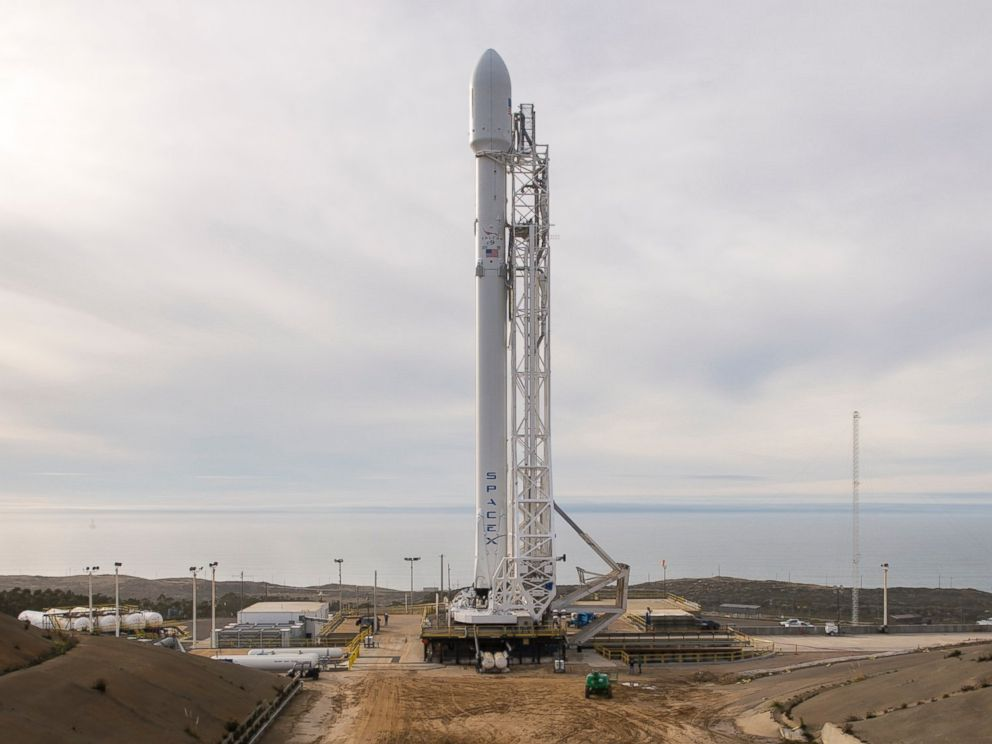 SpaceX's rocket recycle plan has another setback
