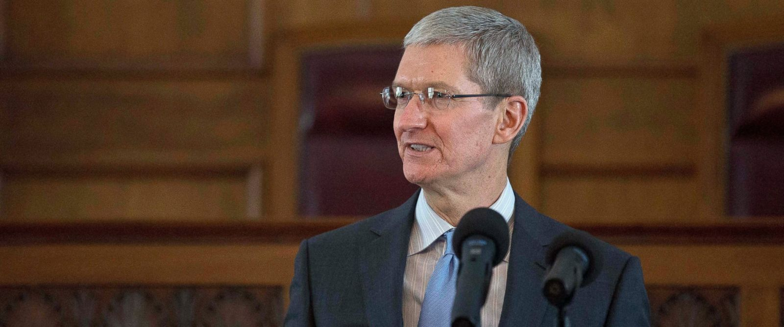 Alabama Anti-Discrimination Bill to Be Named After Apple ...