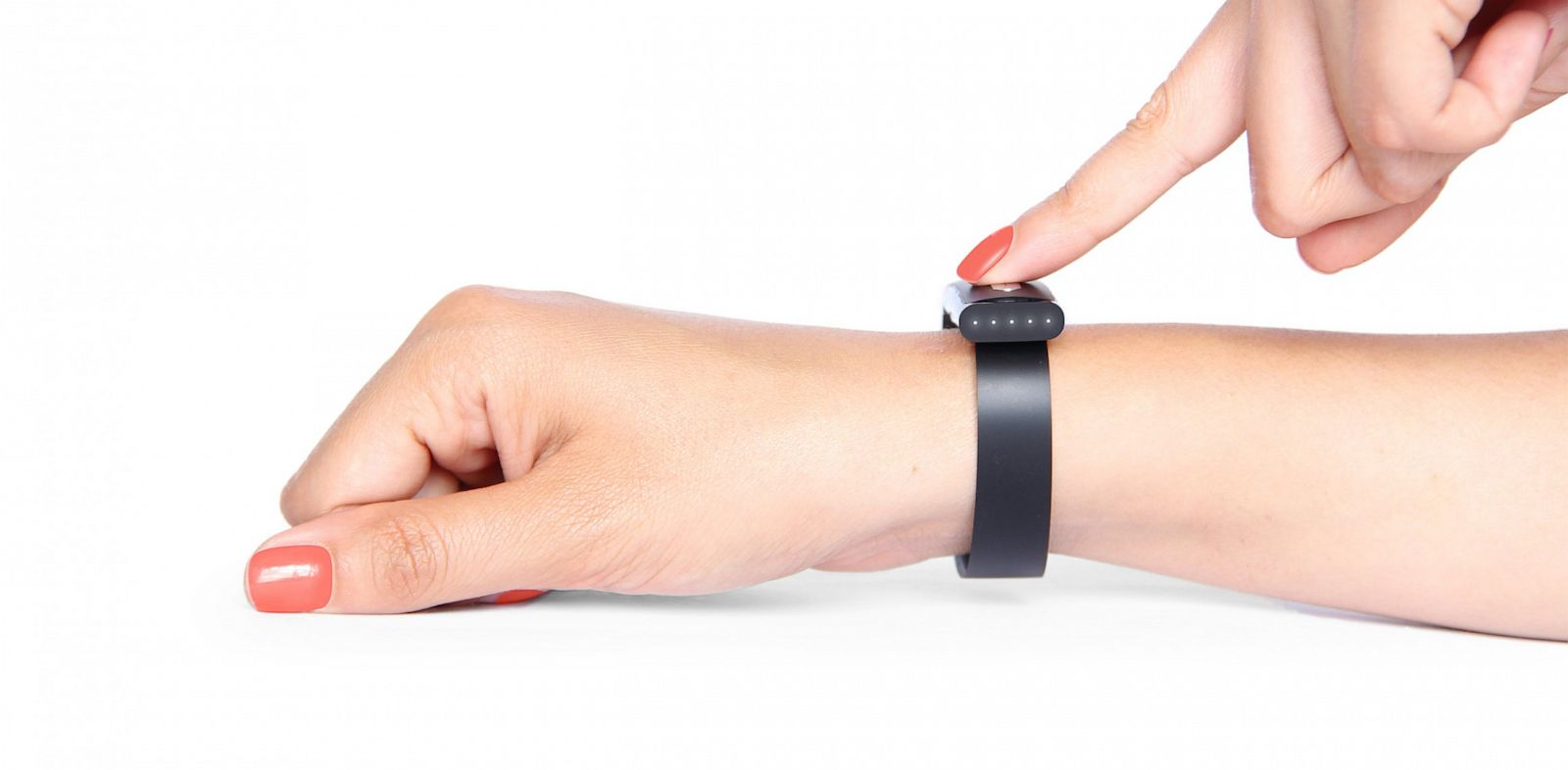 Nymi Bracelet Identifies You by Your Heartbeat