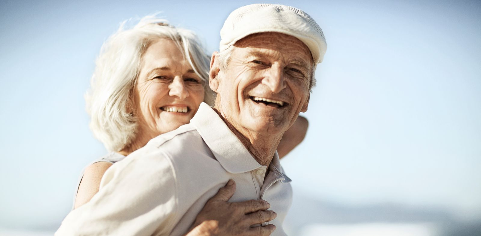 PHOTO: Scientists have made a startling discovery that organsisms can get healthier as they age.