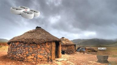 PHOTO: Matternet plans to use drones to deliver medicine and supplies. pic.twitter.com/eh5pzyfRSo