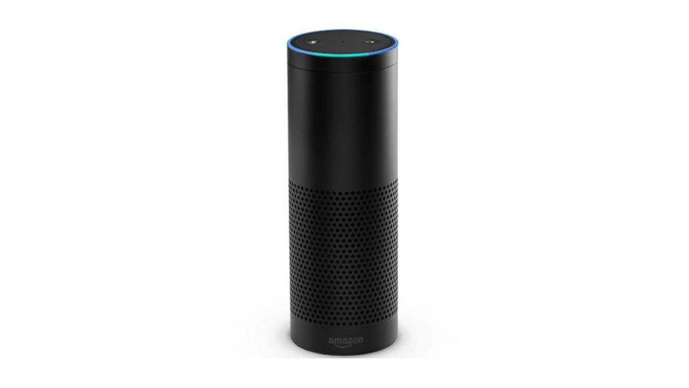PHOTO: Amazon debuted new skills for its Echo speaker.