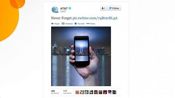 PHOTO: AT&T