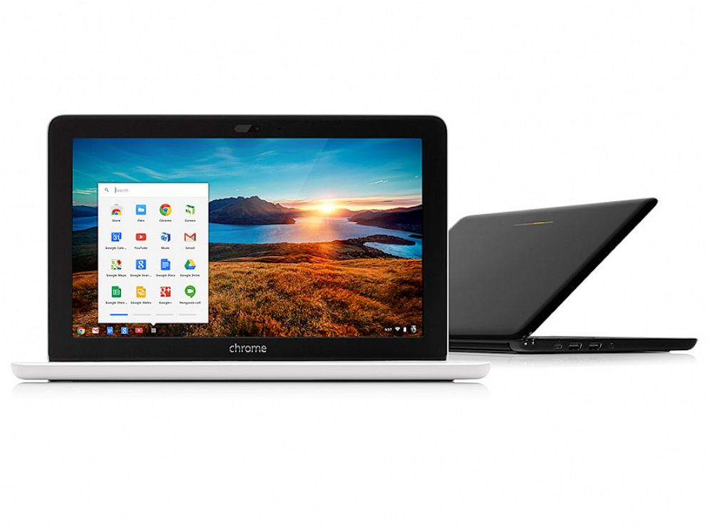 PHOTO: The $279 Chromebook 11.