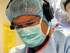 PHOTO: google glass surgery