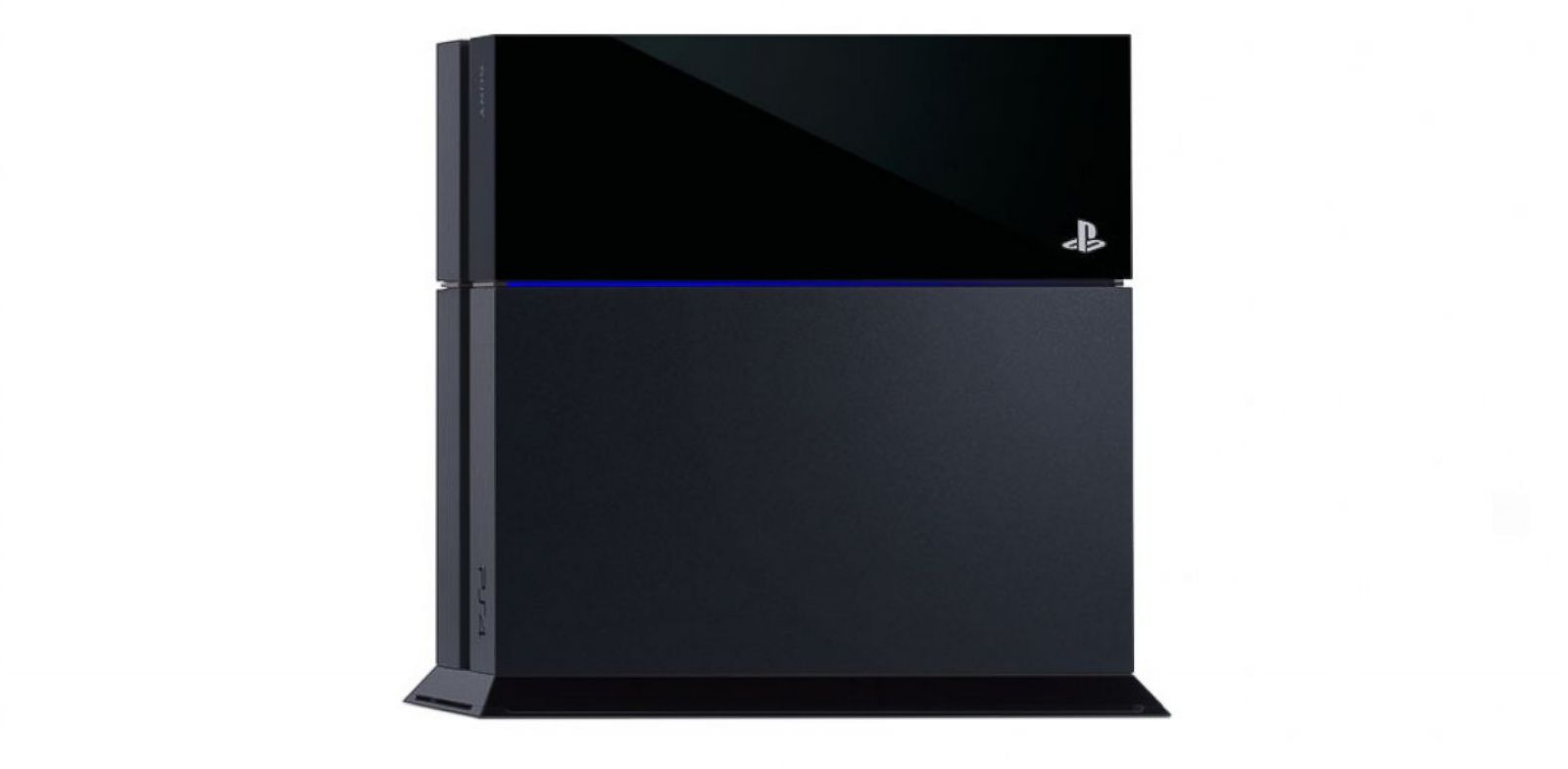 "PHOTO: Some PS4 owners have received broken consoles that only flash the ""Blue Light of Death."""