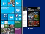 PHOTO: Microsofts Windows Phone 8 now supports bigger screens and has improved multitasking.