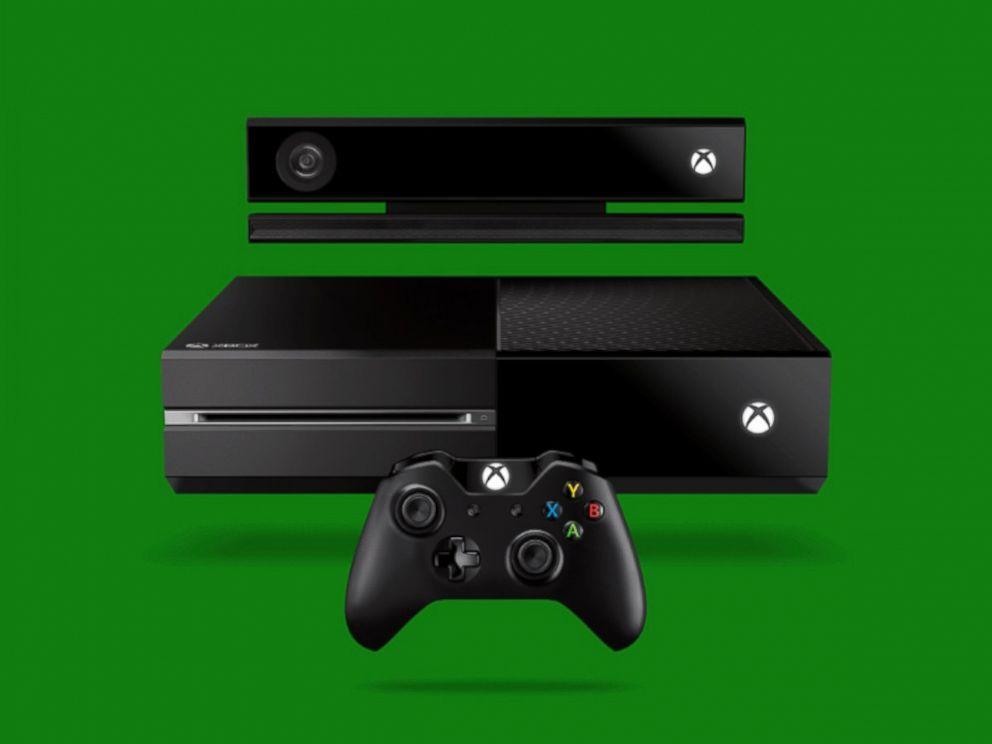PHOTO:Xbox One
