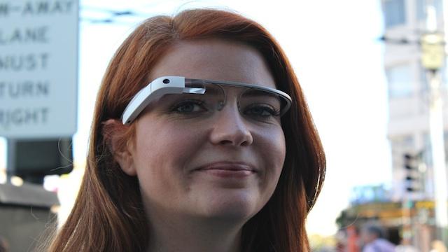 PHOTO:Googles Glasses.