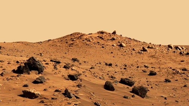 VIDEO: Dirk Schulze-Makuch on the importance of visiting the Red Planet.