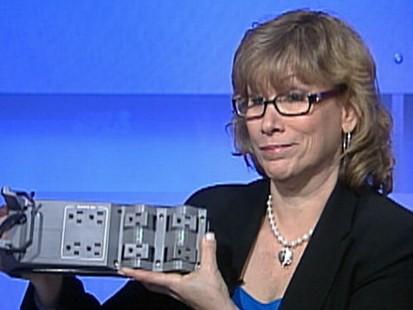 VIDEO: Environmentally Friendly Tech