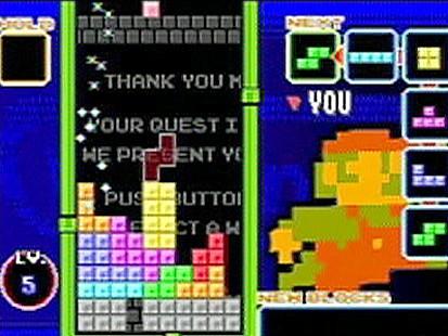 Tetris Turns 25