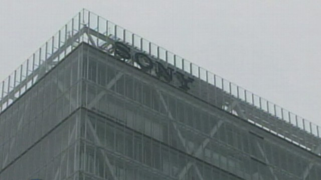 VIDEO: Company investigates claims that sensitive customer information was tapped.