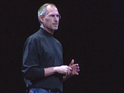 VIDEO: Apple CEO Steve Jobs takes leave