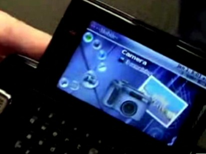 VIDEO: The Sidekick phones cloud storage system reported lost phone numbers.