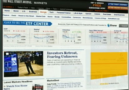 VIDEO: Microsoft and News Corp vs. Google