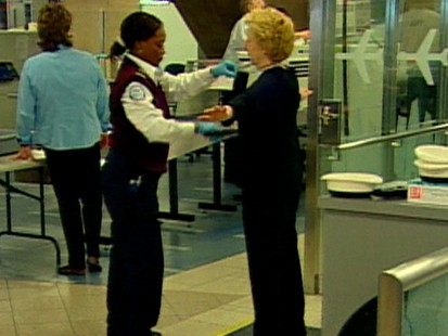 VIDEO: TSA may announce new in-flight electronics restrictions.