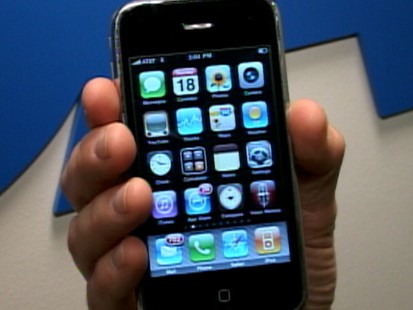 VIDEO: Chomp helps users find iPhone applications that suit them.