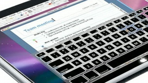 VIDEO: Apple is expected to announce its eagerly awaited tablet computer today.