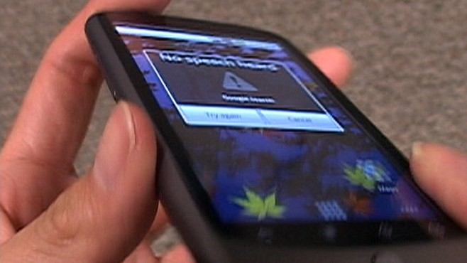 VIDEO: The Google phone plans to add this navigation device today.